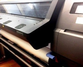 Large format printer – G Force Printing Perth